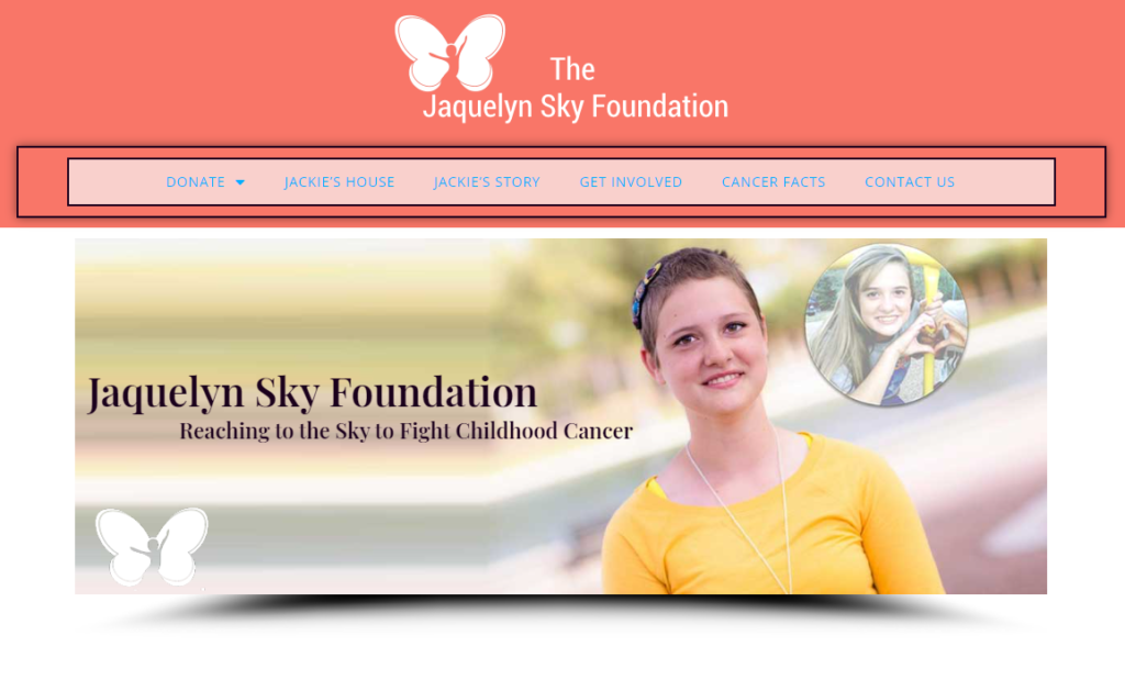The Jaqueline Sky Foundation